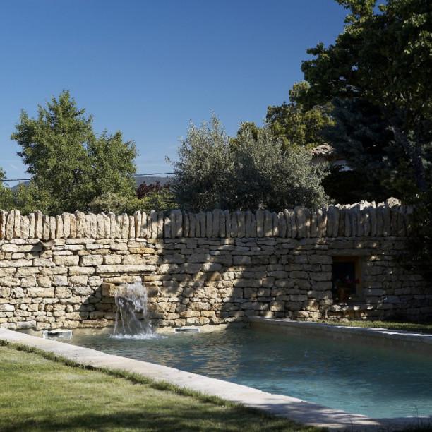 Le Moulin des Sources Gordes - Chambres d'hôtes secrètes
