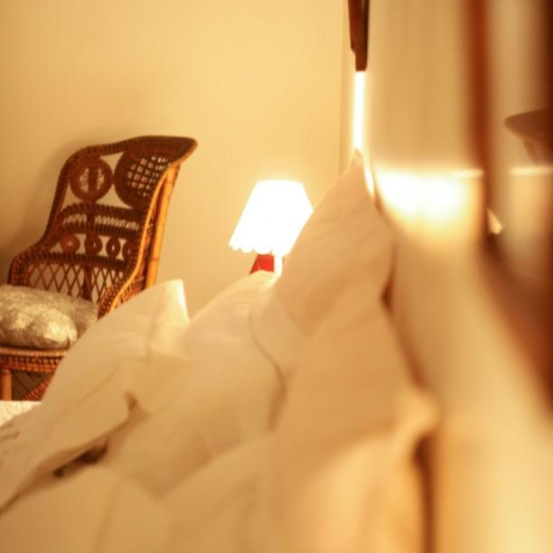 La Ferme de GigognanAvignon - Chambres d'hôtes secrètes