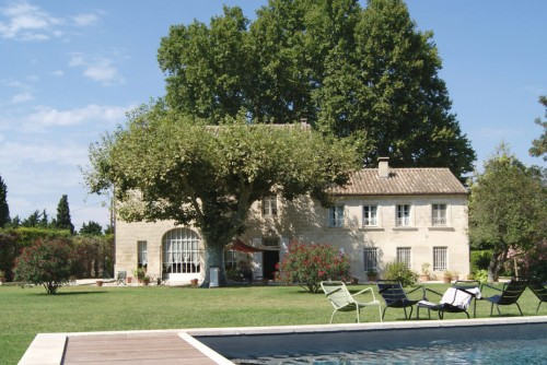 La Ferme de Gigognan - b&b Provence Alpes Côte d'Azur