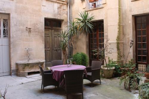 La Petite Saunerie - chambres d'hotes Provence Alpes Côte d'Azur