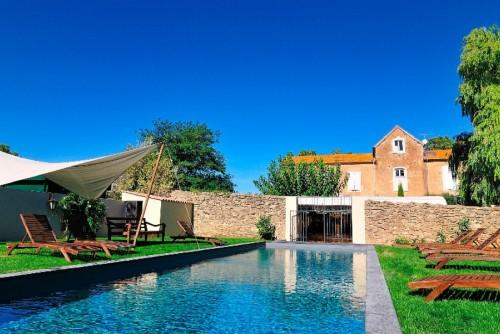 Le Clos de Maussanne - chambres d'hotes Occitanie