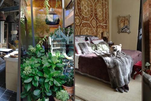 La maison Rousseau  - chambres d'hotes Occitanie