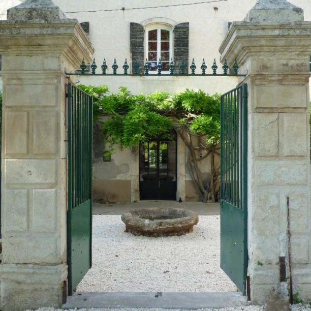 Domaine de L'OsagePont Saint Esprit - Chambres d'hôtes secrètes