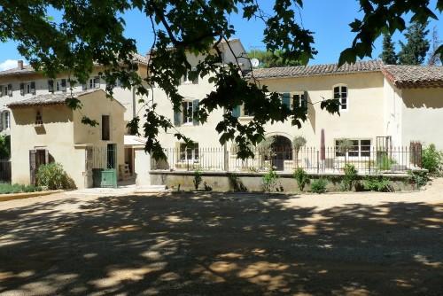 Domaine de L'Osage - chambres d'hotes Occitanie