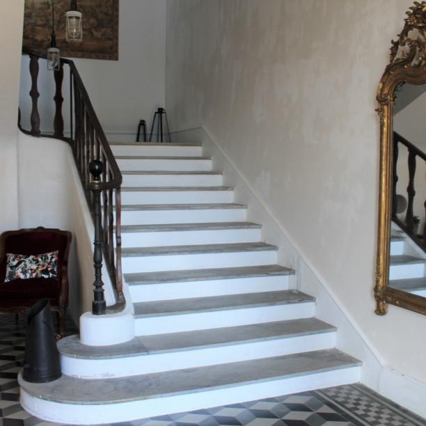 La grande MaisonMontmeyran - Chambres d'hôtes secrètes