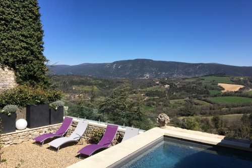 Vaucluse - chambres d'hotes Vaucluse