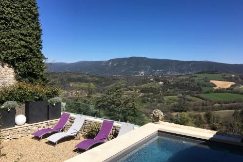 La Bastide de Caseneuve - b&b Provence Alpes Côte d'Azur