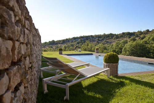 Le Parfum des Collines - chambres d'hotes Provence Alpes Côte d'Azur