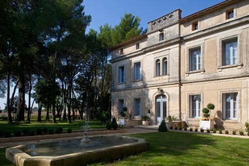 Château Sainte Colombe - chambres d'hotes Occitanie