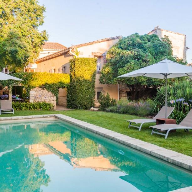 Villa FauveSaint Maximin - Chambres d'hôtes secrètes