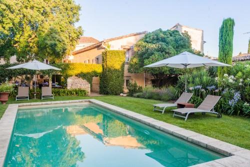 Villa Fauve - chambres d'hotes Occitanie