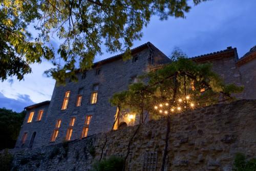 Château La ROQUE - chambres d'hotes Provence Alpes Côte d'Azur