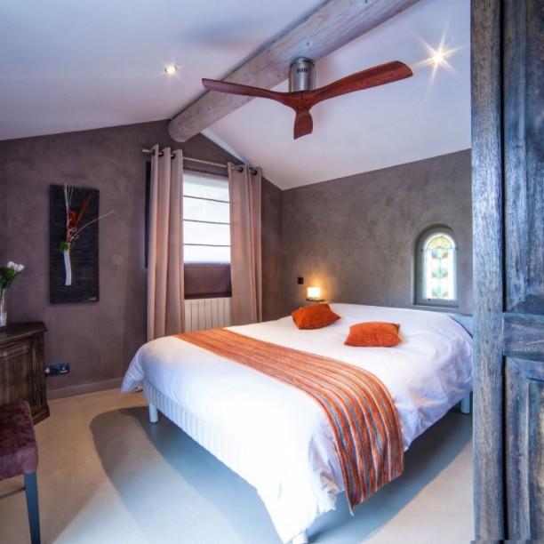 Mas de la LombardeLOURMARIN - Chambres d'hôtes secrètes