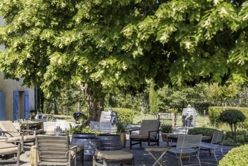 Domaine du Clos d'Alari - chambres d'hotes Provence Alpes Côte d'Azur