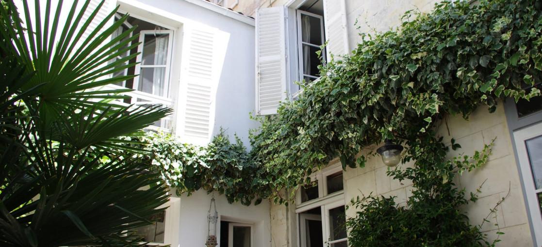b&b  Nouvelle Aquitaine,messages.hotel et chambres d'hotes de charme  La Rochelle
