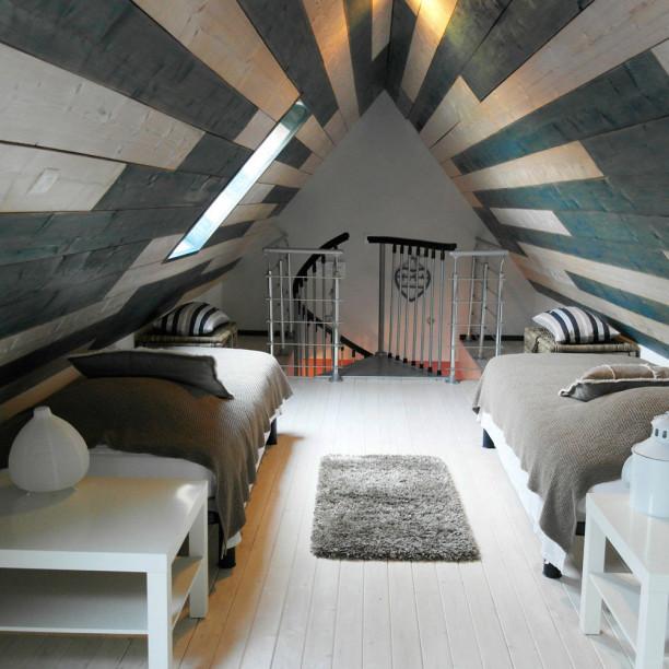 Traou ar VilinPleumeur-Bodou - Chambres d'hôtes secrètes