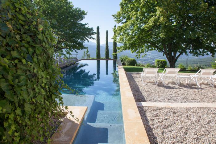 chambres d'hotes de charme en france - Mas de l'Adret - Drôme Provençale