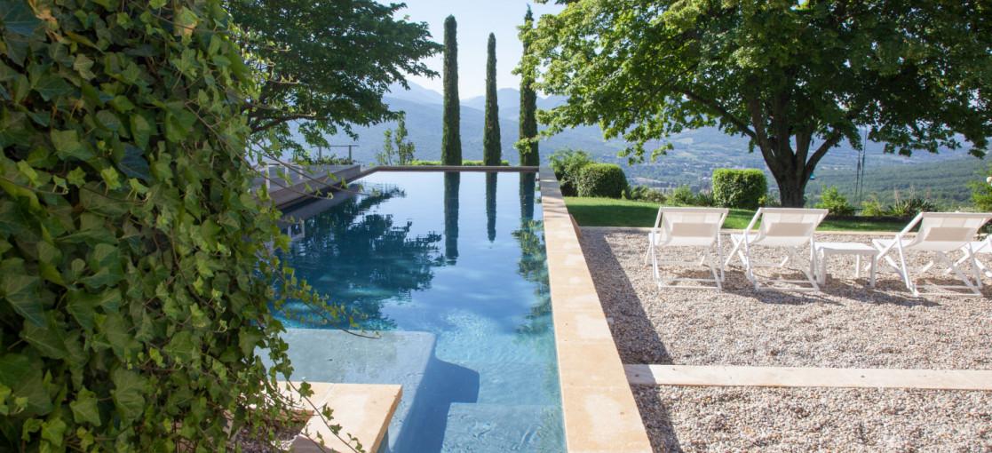 Chambres d'hôtes Drôme Provençale Mas de l'Adret