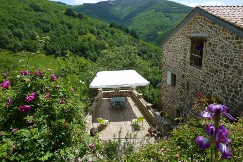 La Calade - b&b Auvergne Rhône Alpes