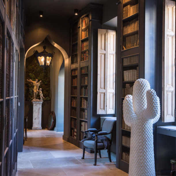 La Divine ComedieAvignon - Chambres d'hôtes secrètes