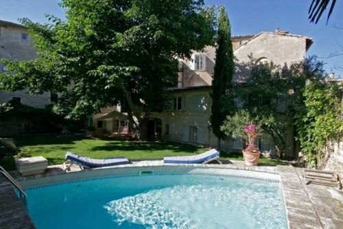 La Maison de La Bourgade - chambres d'hotes Occitanie