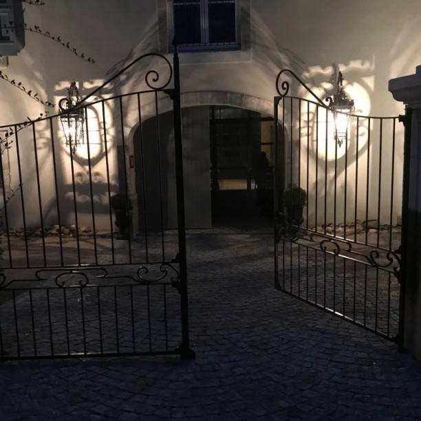LA GRANDE VERRIEREGOULT - Chambres d'hôtes secrètes