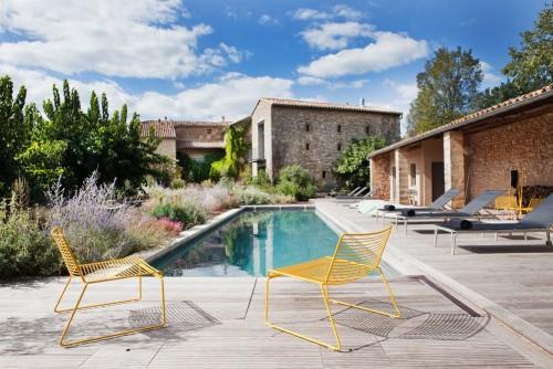 La maison d'Ulysse - chambres d'hotes Occitanie