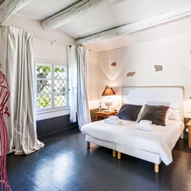 Domaine les MésangesGassin - Chambres d'hôtes secrètes