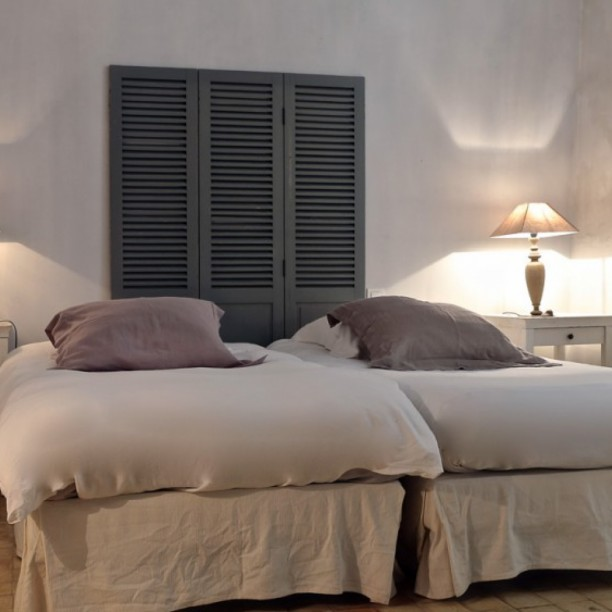 Le GalinierLourmarin - Chambres d'hôtes secrètes