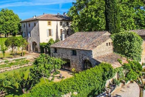 Le Galinier - chambres d'hotes Provence Alpes Côte d'Azur