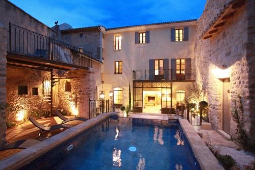 la Maison des Remparts - b&b Provence Alpes Côte d'Azur