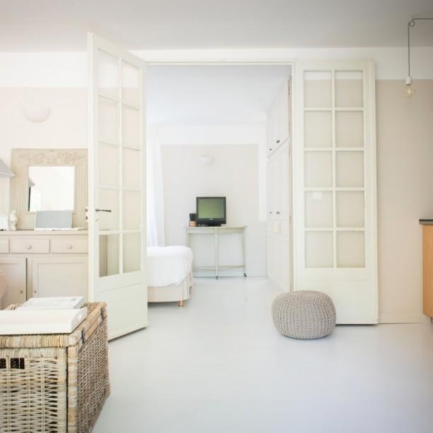 Maison ValvertBonnieux - Chambres d'hôtes secrètes