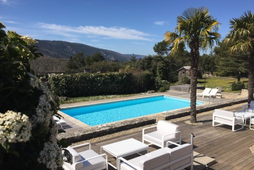 Maison Valvert - chambres d'hotes Provence Alpes Côte d'Azur