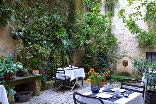 L'Albiousse - chambres d'hotes Occitanie