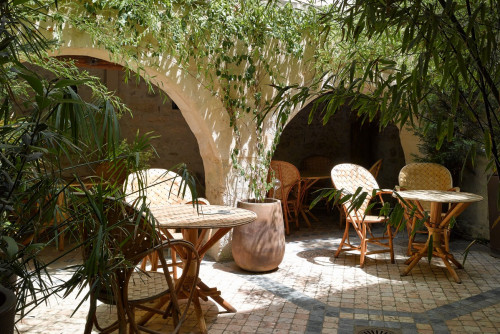 La Maison Molière - chambres d'hotes Provence Alpes Côte d'Azur