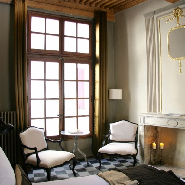 L'AlbiousseUzès - Chambres d'hôtes secrètes
