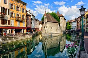 chambres d'hotes Auvergne Rhône Alpes